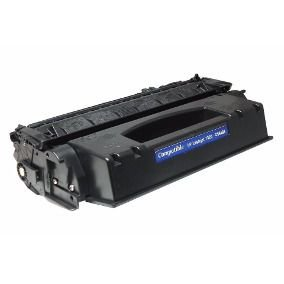 TONER COMPATÍVEL HP Q7553A | Q5949A - PRETO