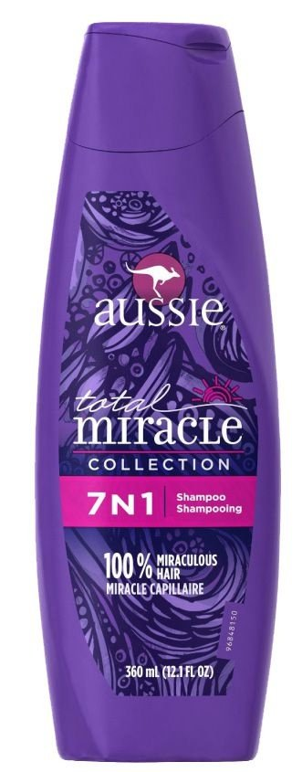 Shampoo Aussie Total Miracle Collection 7 em 1