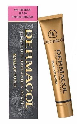 Base Dermacol Make-up Cover