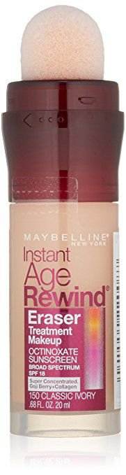 Base Maybelline Instant Age Rewind Eraser Cor Classic Ivory