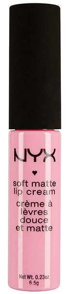 Batom Nyx Soft Matte Lip Cream 8ml Cor Sydney