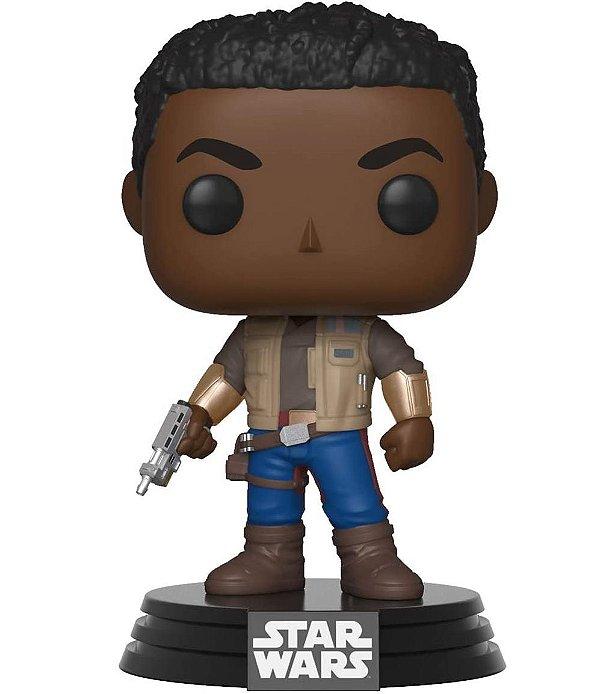 Funko Pop Finn - Star Wars: A Ascensão Skywalker #309