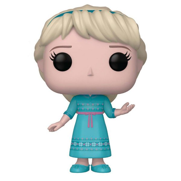 Funko POP! Young Elsa - Frozen 2 #588