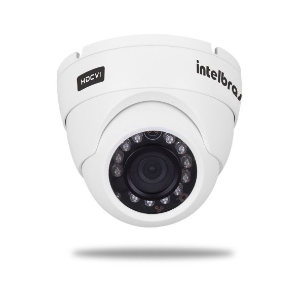 Câmera Vhd 1220 D G3 Full Hd - Intelbras