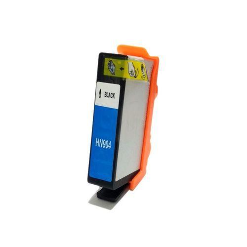 Cartucho de Tinta Compativel HP 904XL (T6M00AB) Ciano
