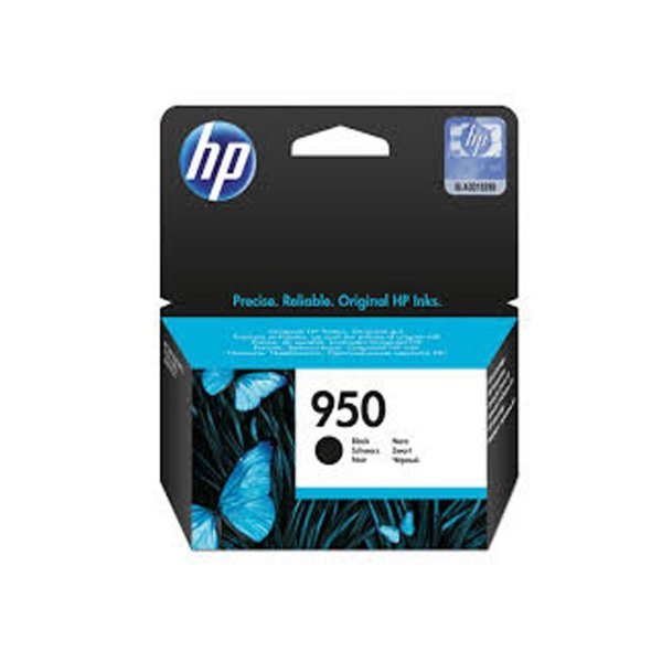 Cartucho de Tinta HP 950 (Cn049) Preto 24ml