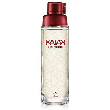 Desodorante Colônia Kaiak Aventura 100ml - Natura