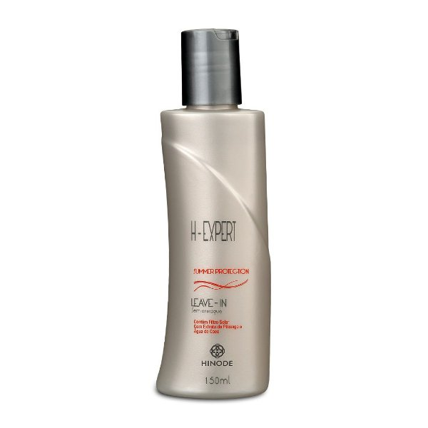 H-Expert Leave In Summer Protection - Hinode
