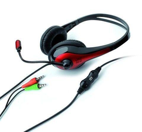 Fone de Ouvido Gamer Microfone Pc Sv5341 - One For All