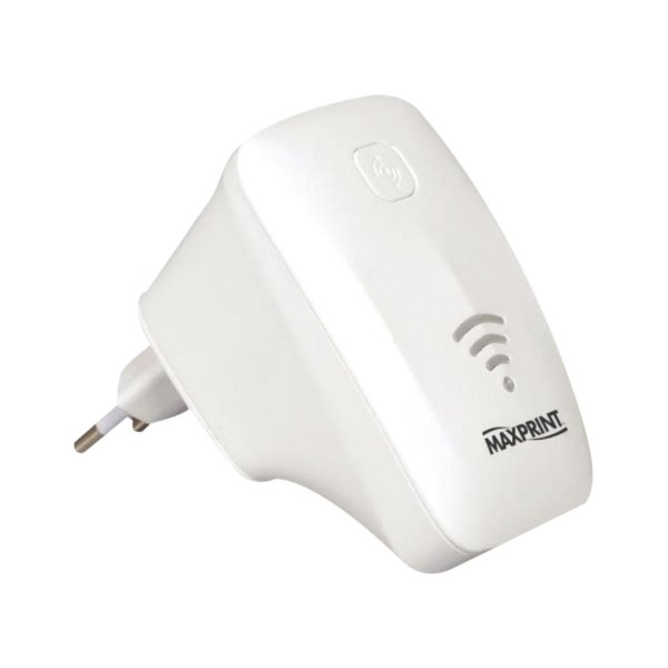 Repetidor de Sinal Wifi 300mbps - Maxprint