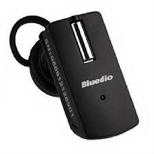 Mini Fone de Ouvido sem fio Bluetooth Mini Preto -  Bluedio