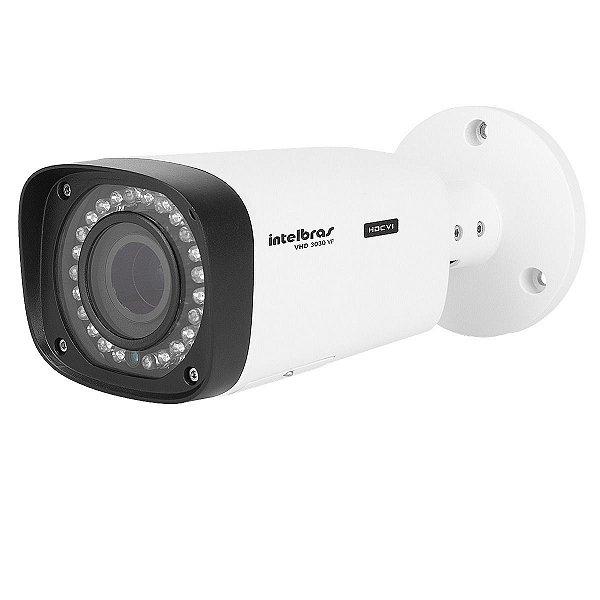 Camera Bullet 2.7mm 5250 Z - Intelbras
