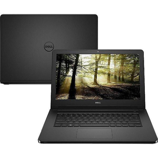 Notebook Inspiron 14r N4110 Memoria 4gb Hd 500gb -  Dell