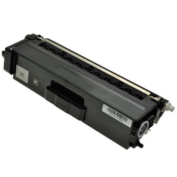 Cartucho de Toner Compatível Brother Tn329  Tn319 Preto