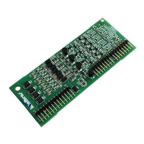 Placa Ramal Balanceada (4RM) Modulare Mais - Intelbras