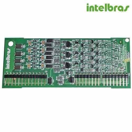 Placa Base Modulare Mais - Intelbras