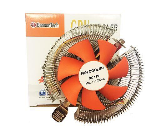Cooler V1901 Universal - Banson Tech