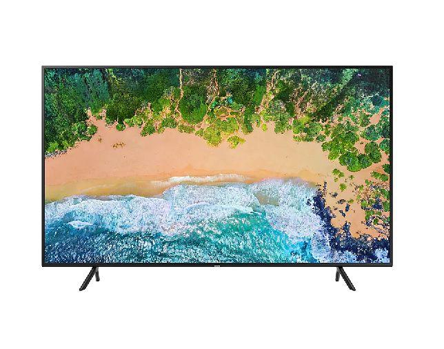 "Smart Tv NU7100 40"" UHD 4k - Samsung"