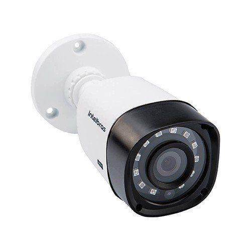Camera Hd Vhd 1120 B G4 Multi Hd 720p Intelbras