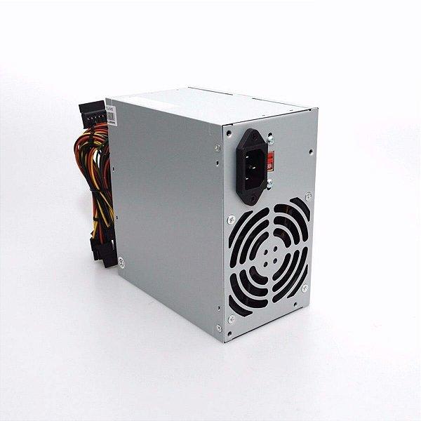 FONTE ATX 500W (230V) PC-SHER - SHERTEC
