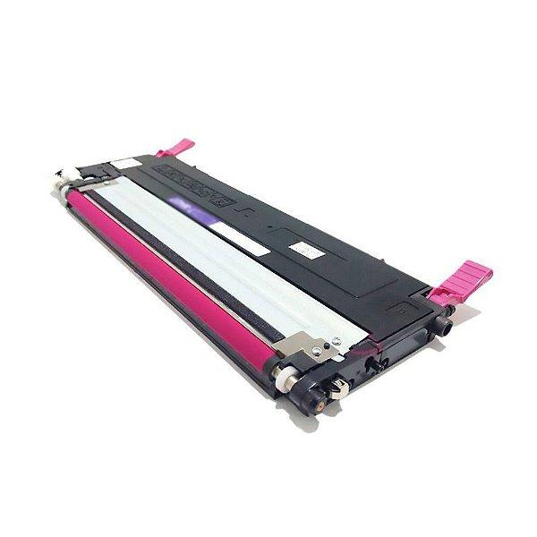 Cartucho de Toner Compatível Samsung Clt- 407 Magenta