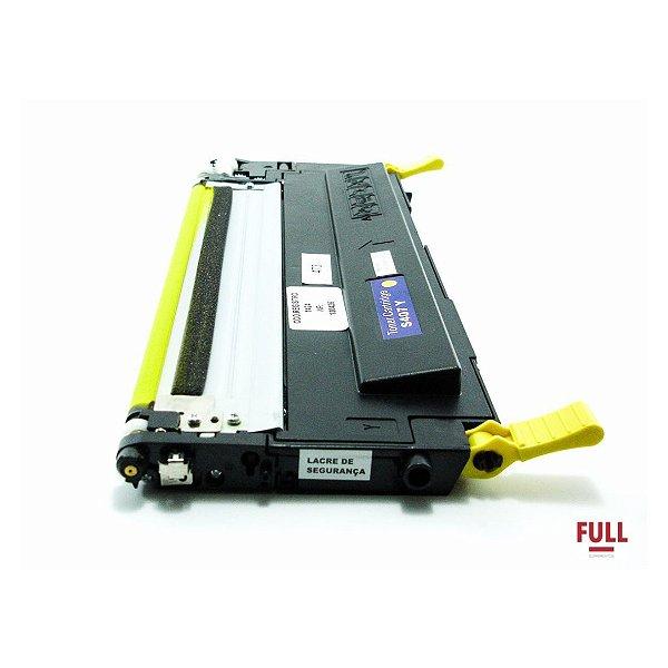 Cartucho de Toner Compatível Samsung Clt- 407 Amarelo