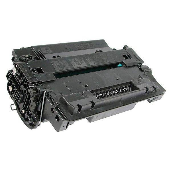 Cartucho de Toner Compatível Hp Ce-255X