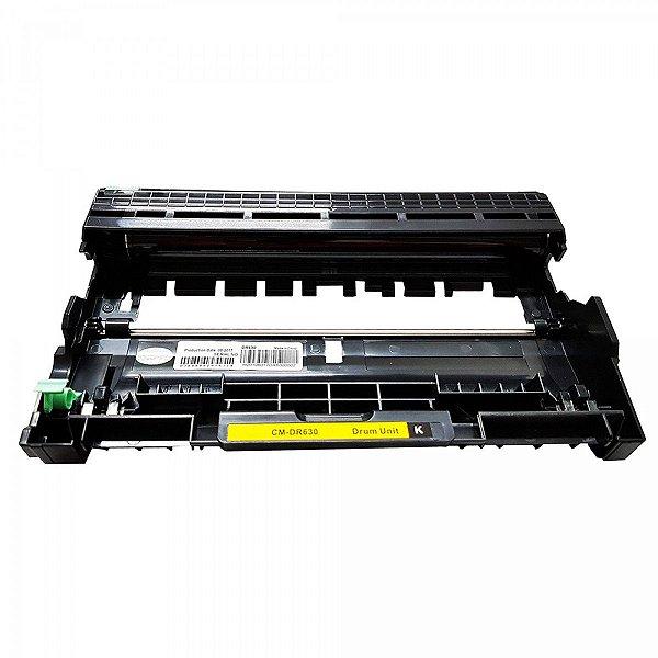 Kit Fotocondutor Brother Dr2340 Dr2370 Dr630 Dr660