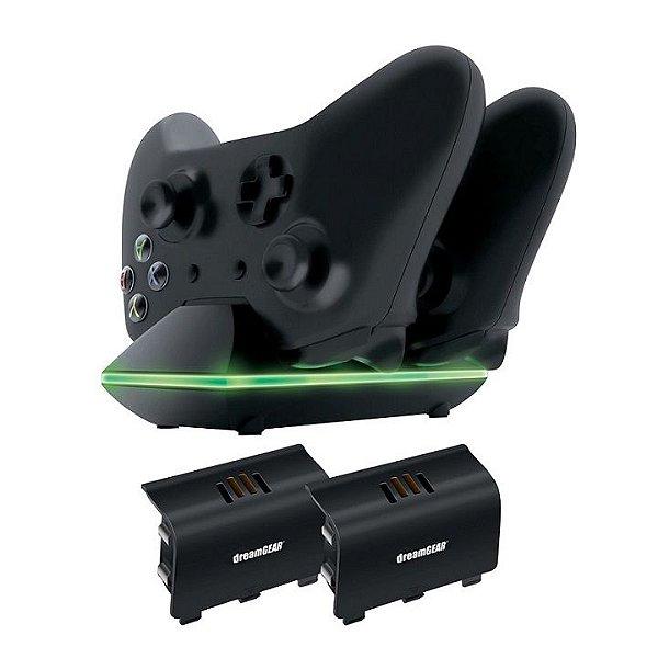 Carregador de Controle Xbox One Dgxb1-6603 - Dreamgear