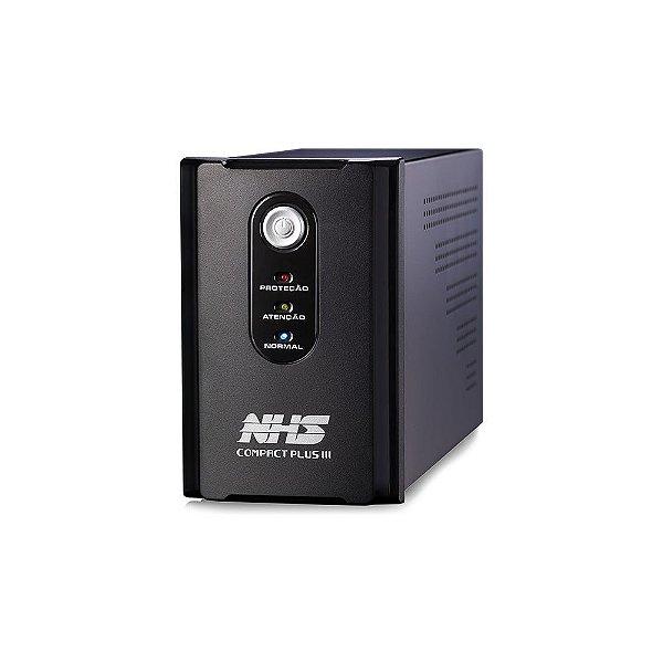 Nobreak 1200va Compact Plus Iii Bivolt – Nhs