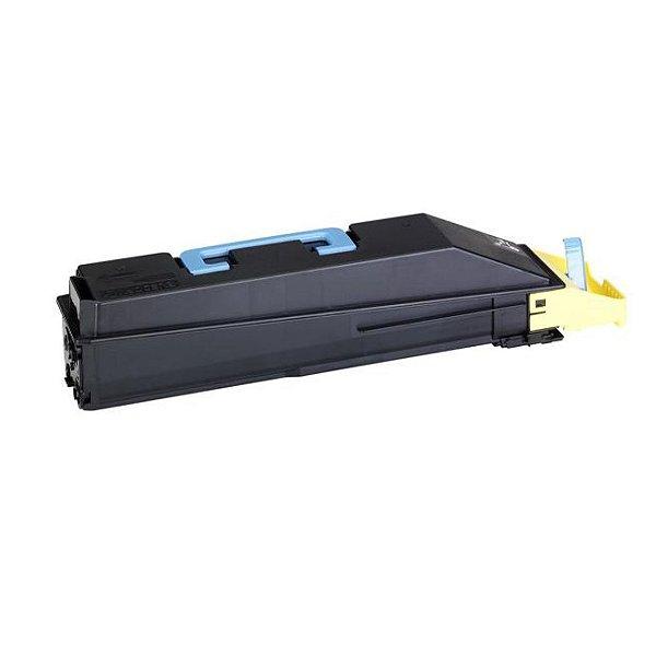 Cartucho de Toner Compatível Kyocera Tk-411 Tk-410 Tk-413
