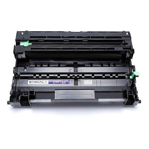 Fotocondutor Brother Compatível Dr-720  750  780