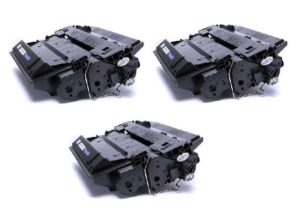 Kit 03 Cartuchos de Toner Compatível HP Ce-255X