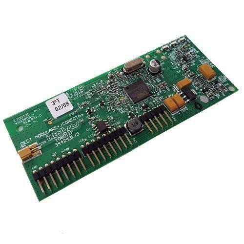 Placa Ramal Dect (5RM)- Modulare Mais- Intelbras