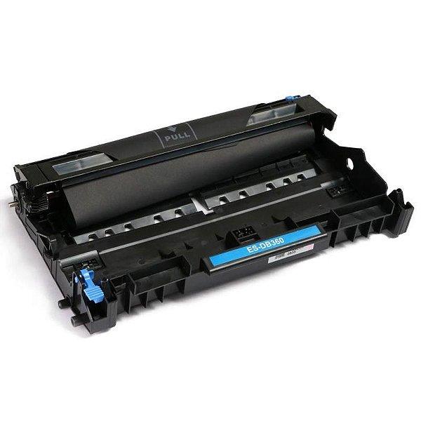Kit Fotocondutor Brother Dr-360
