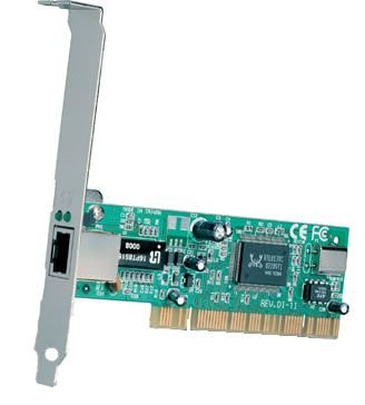 Placa de Rede PCI10/100