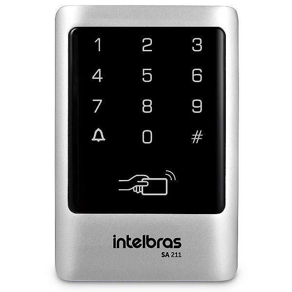 Controlador de Acesso SA 211 125 Khz - Intelbras