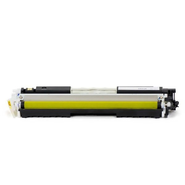 Cartuchos de Toner Compatível Hp Ce-312A Cf352A Amarelo