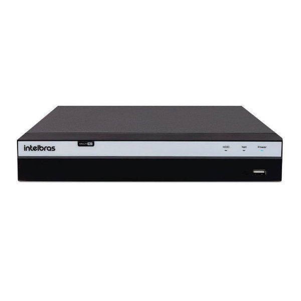 DVR 16 Canais MHDX 3116 Full HD 1080p - Intelbras