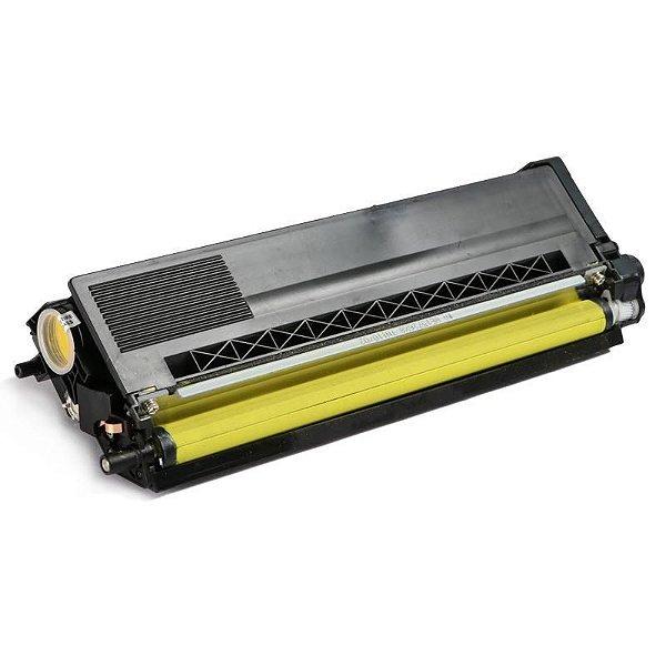 Cartucho de Toner Compatível Brother Tn316 Tn-326 Amarelo