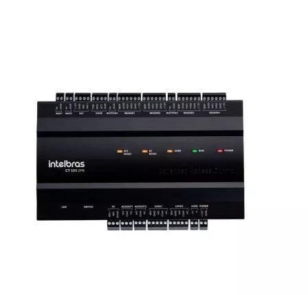 Controladora de Acesso Ct 500 4Pb - Intelbras