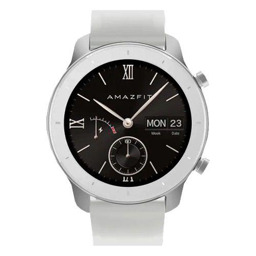 Smartwatch Xiaomi Amazfit Gtr Moonlight White (42mm) - Xiaomi
