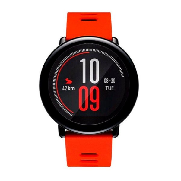Smartwatch Amazfit Pace A1612 GPS Vermelho Xiaomi