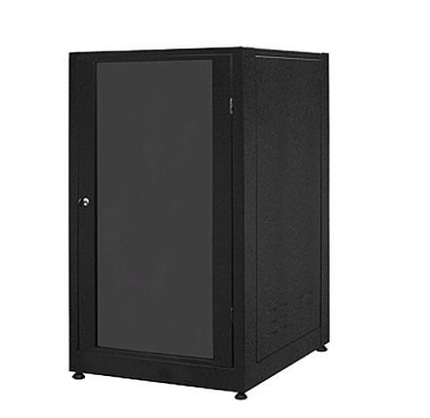 Rack 19 'Gabinete Fechado 16u X 650 Mm - Executive