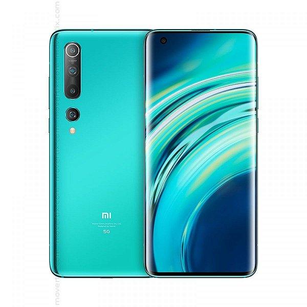 Smartphone Xiaomi Mi 10 Dual 256GB ( Coral Green ) Verde