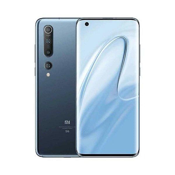 Smartphone Xiaomi Mi 10 Dual 256GB (Twilight Grey) Cinza Crepúsculo