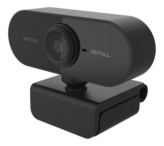 Webcam C270 Hd 720p com Microfone - Brazil PC