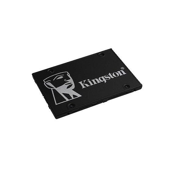 Hd SSD 2048Gb Leitura 550MB/s SKC600 - Kingston