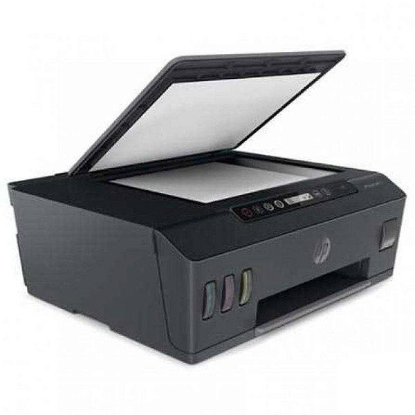 Impressora Multifuncional Smart Tank 514 (3yw74a) Jato de Tinta, Colorida, Wi-Fi, 110/220V - Hp