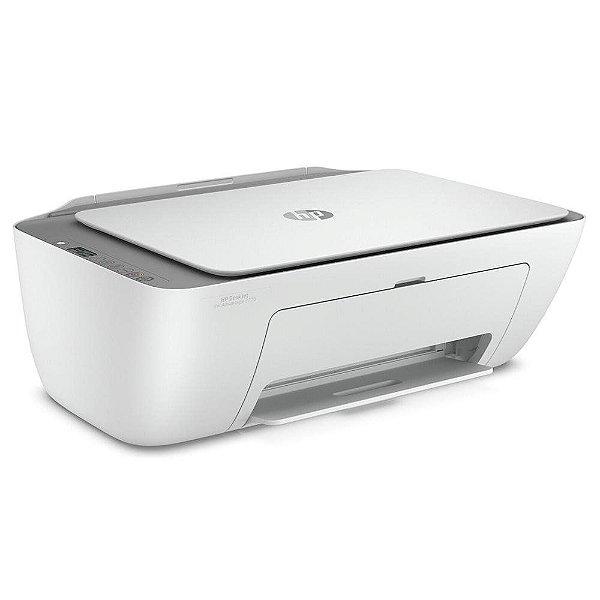 Multifuncional Colorida DeskJet Ink Advantage 2776 , Wi-Fi , USB , 7ppm - HP
